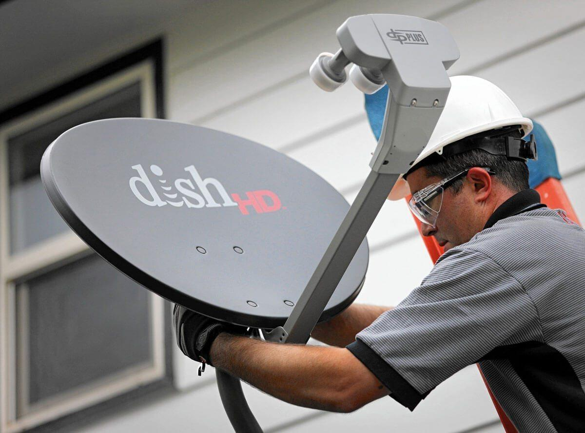 Free DISH Installation - McCormick, South Carolina - Cable and Other Things Too, Inc. - DISH Authorized Retailer