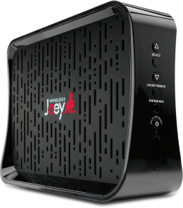 The Wireless Joey - Cable Free TV Box - McCormick, South Carolina - Cable and Other Things Too, Inc. - DISH Authorized Retailer
