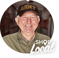 Veteran TV Deals | Shop Local with Cable and Other Things Too, Inc.} in McCormick, SC